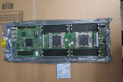NEW Dell PowerEdge C6220 NODE Server + motherboard MOBO RM0JK